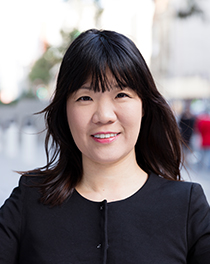 Tania Phua