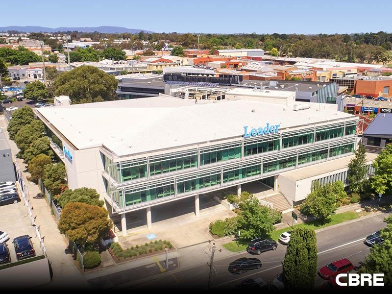 News Corporation strikes sale and leaseback deal in Blackburn